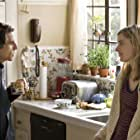 Ben Stiller and Greta Gerwig in Greenberg (2010)