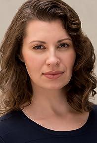 Primary photo for Maria Natapov