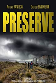 Preserve Poster