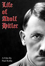 Life of Adolf Hitler(1961) Poster - Movie Forum, Cast, Reviews