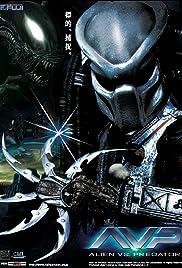 CR: Alien vs. Predator Poster