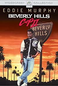 Primary photo for Beverly Hills Cop II: The Phenomenon Continues