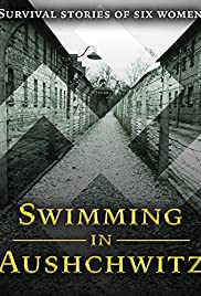 Swimming in Auschwitz Poster