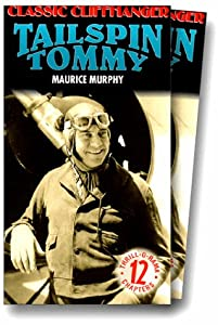 Tailspin Tommy download movies