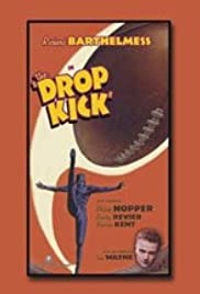 The Drop Kick (1927) - IMDb