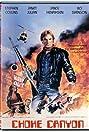 Choke Canyon (1986) Poster