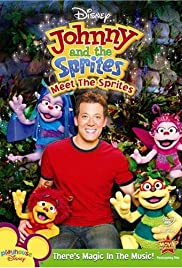 Johnny and the Sprites Poster