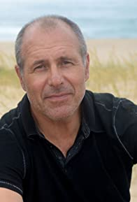 Primary photo for Simon Crane