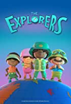 Jungle Beat Explorers