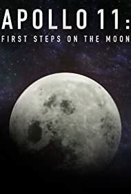 Apollo 11: First Steps on the Moon (2012)