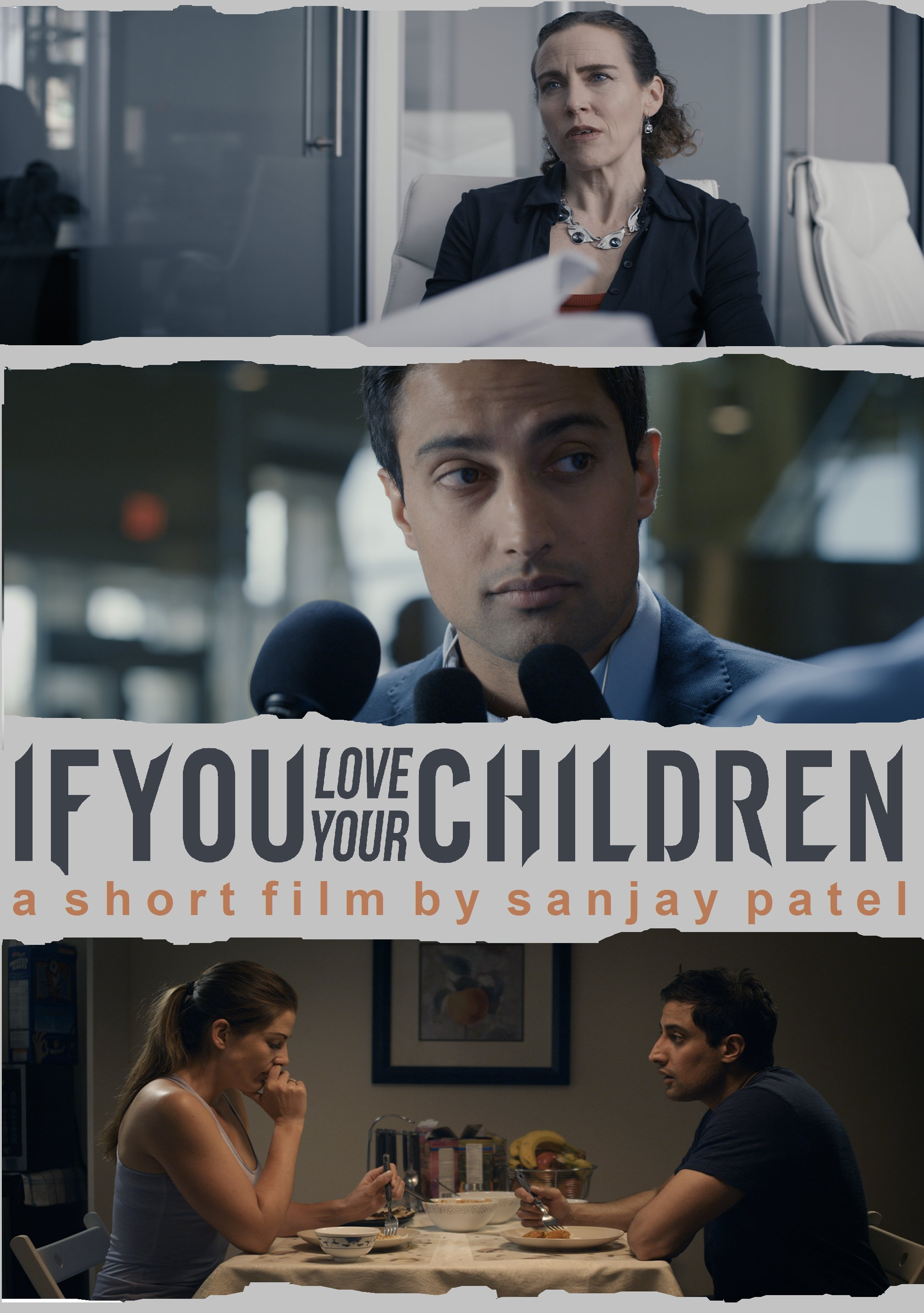 If You Love Your Children (2014)