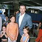Alec Baldwin at an event for Thomas and the Magic Railroad (2000)