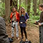 Gage Golightly, Nicholas Purcell, and David Del Rio in The Troop (2009)