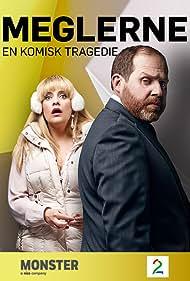 Meglerne (2014)