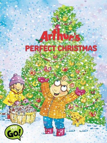 Arthurs Perfect Christmas.Arthur S Perfect Christmas 2000