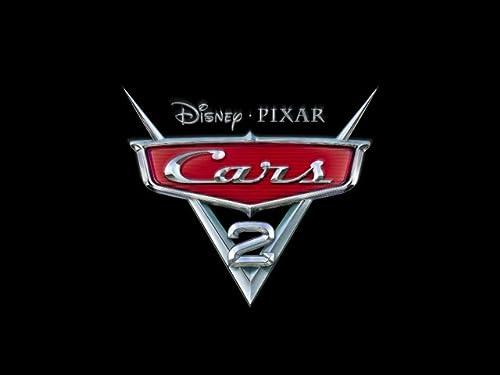 Cars 2: Logo Reveal