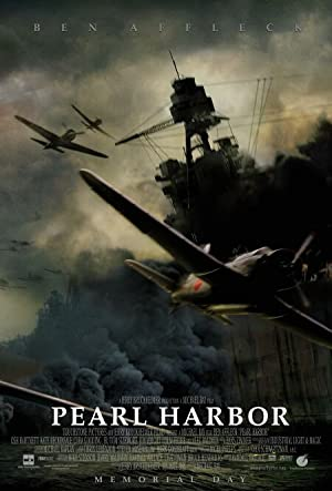 Download Pearl Harbor (2001) Dual Audio {Hindi-English} 720p [1GB]