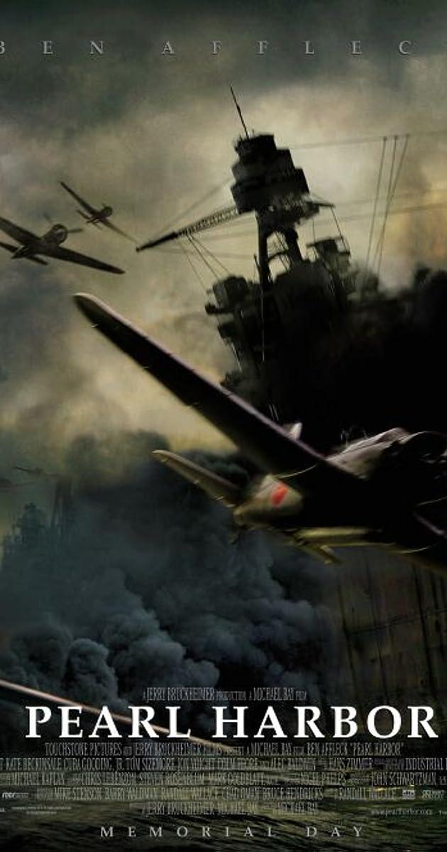 Free Download Pearl Harbor Full Movie