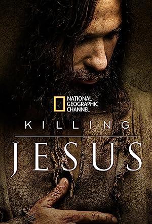 Movie Killing Jesus (2015)