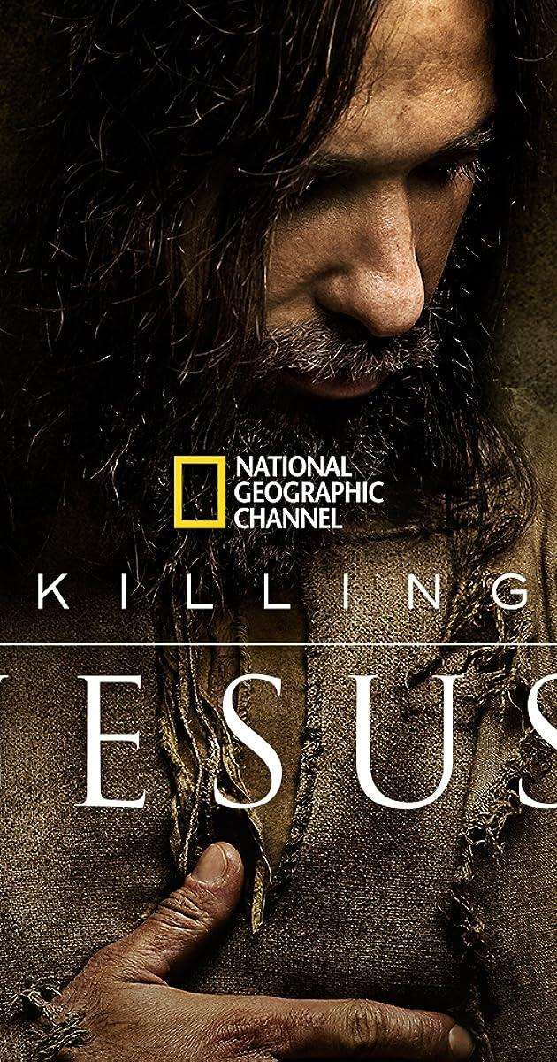 Subtitle of Killing Jesus