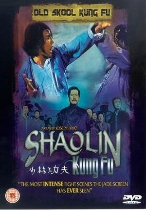 Jet Li Shao Lin zhen gong fu Movie