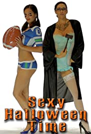 Sexy Halloween Costumes 2015 Poster