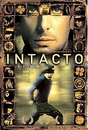 ##SITE## DOWNLOAD Intacto (2001) ONLINE PUTLOCKER FREE