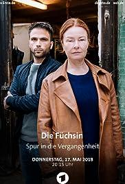 Die Füchsin Poster