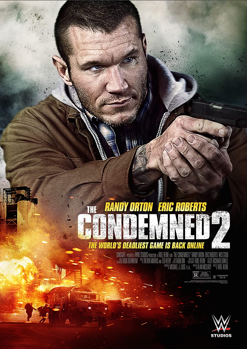 The Condemned 20 Video 20015   IMDb