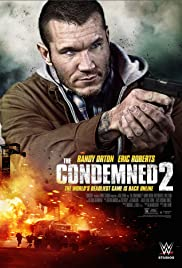 The Condemned 2 (2015) Hindi Dubbed Full Movie thumbnail