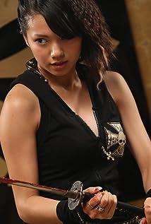 Fumi Nikaidô Picture