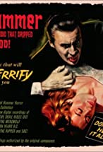Primary image for Hammer: The Studio That Dripped Blood!