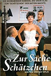 Zur Sache Schätzchen (1968) Poster - Movie Forum, Cast, Reviews