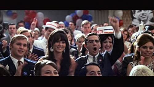 Theatrical Trailer from Weinstein Co.