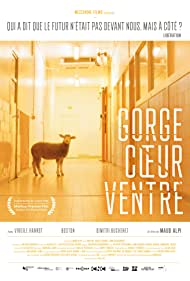 Gorge coeur ventre (2016)