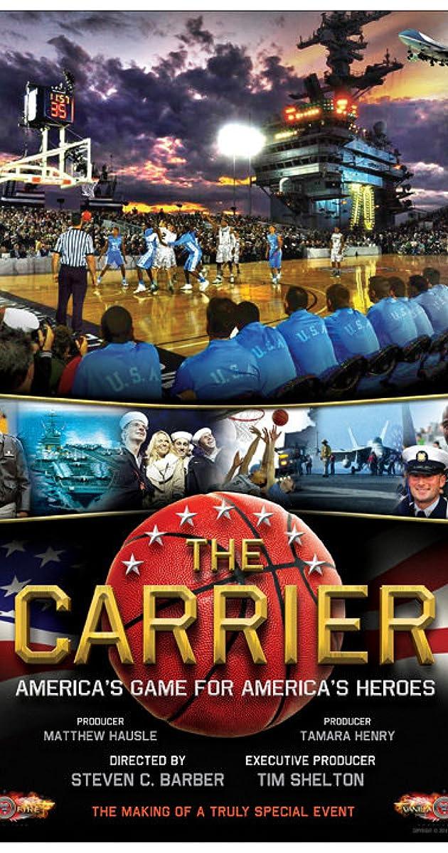 Carriers Imdb