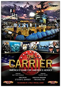 Watch online hollywood movie sites The Carrier by Matthew Hausle [1280p]