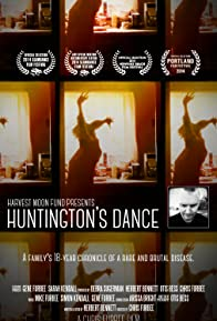 Primary photo for Huntington's Dance