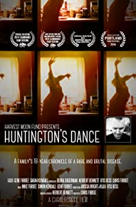 Psp downloadable movies Huntington's Dance USA [BDRip]