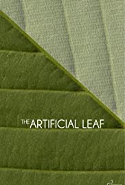 The Artificial Leaf Poster