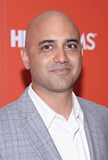 Ayad Akhtar Picture