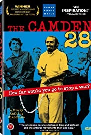 The Camden 28 Poster