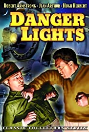 Danger Lights(1930) Poster - Movie Forum, Cast, Reviews