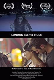 London and the Muse Poster