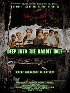 Downloads torrents movie Deep Into the Rabbit Hole [h.264]
