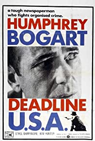 Primary photo for Deadline - U.S.A.