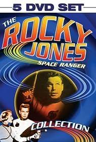 Rocky Jones, Space Ranger (1954)