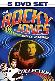 Rocky Jones, Space Ranger Poster - TV Show Forum, Cast, Reviews