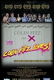 Colin Fitz Lives!(1997) Poster - Movie Forum, Cast, Reviews