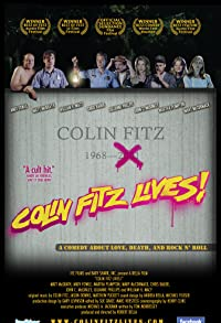 Primary photo for Colin Fitz Lives!